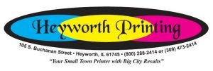 Heyworth Printing